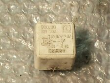 RELE' ( 583684 ) PER PIAGGIO BEVERLY 500 DEL 2004