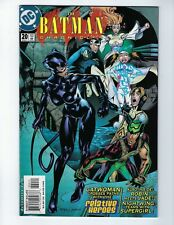 BATMAN CHRONICLES # 20 (CATWOMAN app. APR 2000) NM