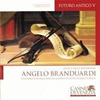 ANGELO BRANDUARDI - FUTURO ANTICO V *  CD