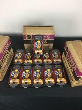 NIB Lot Of 47 Hyperscan Video Game System X-men Booster Packs Series Black K4435