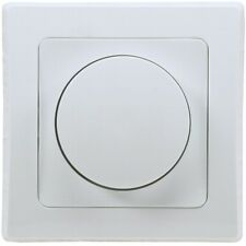DELPHI wei�Ÿ: Schutzkontakt-Steckdose Lichtschalter Dimmer Bewegungsmelder Taster