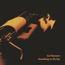ED HARCOURT - SOMETHING IN MY EYE [SINGLE] NEW CD
