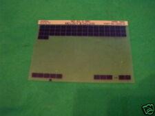HONDA ND50 ND 50  GEN PARTS CATALOGUE MICROFICHE 1983