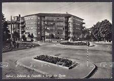 UDINE CITTÀ 101 Cartolina FOTOGRAFICA viaggiata 1962
