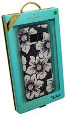Samsung Galaxy S8 Plus Case Kate Spade New York Designer Hollyhock Floral Cover