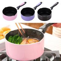 Milk Saucepan Kitchen Cookware Kitchen Boiling Pan Cooking Melting Pot