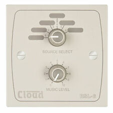 Cloud CLD009 RSL-6 Remote Selector RRA1170