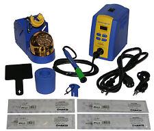 Hakko FX951-66 (FX-951) Digital Soldering Station + Tips T15-BC1/BLL/ILS/J02