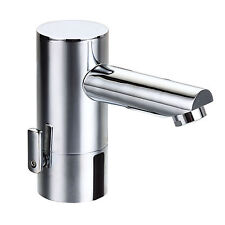 CHROME AUTOMATIC SENSOR TAP FIXFLOW HANDS FREE HOME BATHROOM KITCHEN BASIN SINK
