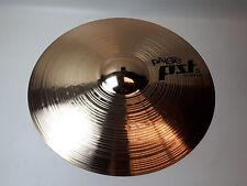 """Paiste PST5 Rock 20"""" Ride Becken Cymbal Piatto Platillo Cymbale PST 5"""