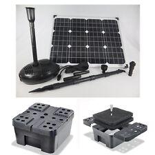 Filtro laghetto solare in vendita ebay for Filtro per stagno
