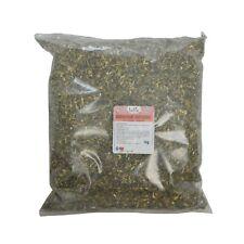 BURNET-SAXIFRAGE - [Pimpinella saxifraga] - dried herb - 1000g (1kg)