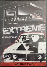 Ground Corp Presents Extreme Restoration Volume Two Brand New Sealed All Region