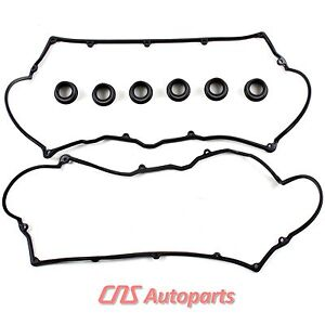 92-97 ISUZU RODEO TROOPER SOHC VALVE COVER GASKET 6VD1