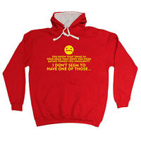 THAT THING IN YOUR HEAD HOODIE hoody funny birthday gift present for him her