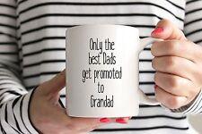 Best Grandad Mug/Cup - Ideal Father's Day Gift - Dad/Daddy/Grandpa