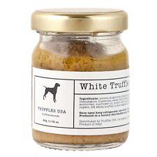 White Truffle Sauce 1.76oz (50g) Product of ITALY