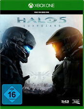 Halo 5: Guardians - Xbox One Vollversion Key/Digital Download Code EU/DE