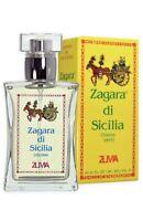 Zuma Zagara Di Sicilia profumo unisex - 50 ml vapo