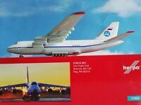 1:500 518413-001  224th Flight Unit Antonov AN-124 Herpa wings 1:500