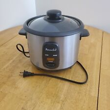 Professional Series Rice Cooker