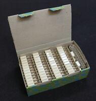 PHOENIX CONTACT 50 Stück Reihenklemmen SSK 110 KER-1E Art.Nr. 0570035