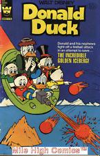 DONALD DUCK (1980 Series) (WHITMAN)  #234 Very Fine Comics Book