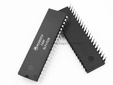 2pcs IC Motorola MC6802CP IC DIP-40 MC6802