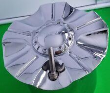 INCUBUS CENTER CAP # EMR525-CAP-TRUCK  LG0512-70 CHROME WHEELS