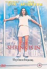 The Shrink Is In (DVD, 2001)