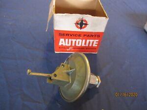 NOS Ford C0AF-12370A vacuum advance 6 cylinder Ford Edsel Mercury Pickup
