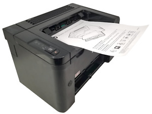 Refurbished! HP LaserJet Pro P1606DN P1606 Laser Monochrome Printer CE749A