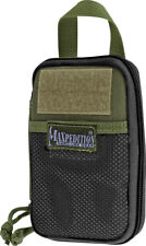 "Maxpedition Mini Pocket Organizer 0259G Very compact 4"" x 6"" x 0.75"" size. Drops"