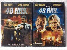 48 Hrs. - Another 48 Hrs. DVD Nick Nolte Eddie Murphy Annette O'Toole