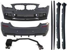 Body Kit Completo BMW Serie 5 F10 (2011-) M-Performance Design Con scarico