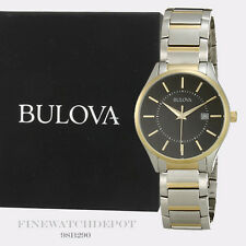 Bulova 98B290 Wrist Watch for Men