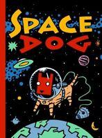 Space Dog Paperback by Hendrik Dorgathen