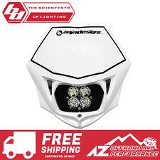 BAJA DESIGNS Honda CRF250R Squadron Pro LED Race Light White DC Power