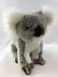 "Bocchetta Plush Toys Koala Sitting 'Petal' ""Most Realistic Plush Koala NWT"