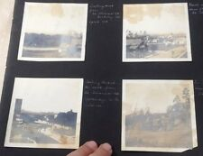 Great 1913 Berkeley, Cal PHOTOS Alvarado Road Views & Stuart St. Houses, Elmwood