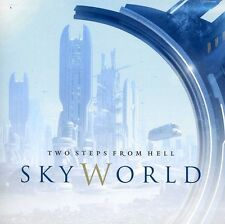 Skyworld - Two Steps From Hell (2012, CD NEUF)