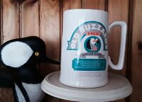 """Hallmark """"Old Buzzards"""" Beer Mug This Buzz is for you! - Pristine & Clean"""
