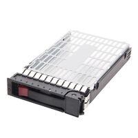 """3.5"""" SATA SAS HDD Tray Caddy for HP Proliant ML350 ML370 DL380 G6 G5 373211-001"""
