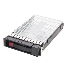 "3.5"" LFF SAS FC Tray Caddy for HP ProLiant 373211-002 ML350 DL160 ML370 G6 G5 G4"