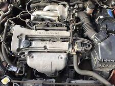 Z5-DE Motor 56.653km Mazda 323  Scheckheft vorhanden 1.5 16V 65KW 88PS