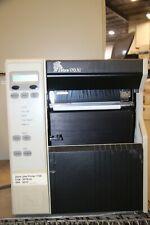 Zebra 170xi Thermal Transfer Industrial Printer 14221