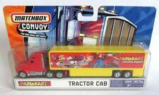Matchbox Kenworth Diecast Trucks