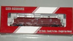 RED CABOOSE RR-32536-7 100 TON EVANS COIL CAR FRISCO SL-SF 69070