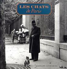 Les Chats de Paris-ExLibrary
