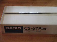 CASIO CS-67P KEYBOAD STAND - FITS PX150 PX160 PX350 PX360 and PX560 - FREE SHIP